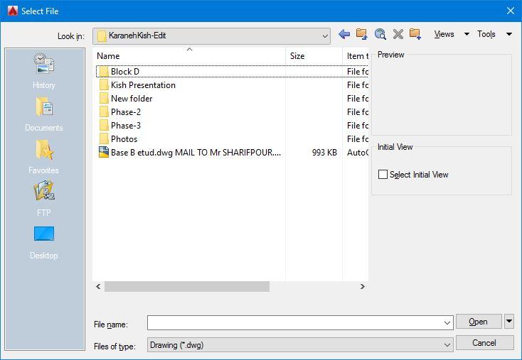 File-Dialog