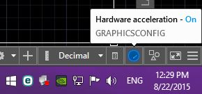 Hardware-Acceleration